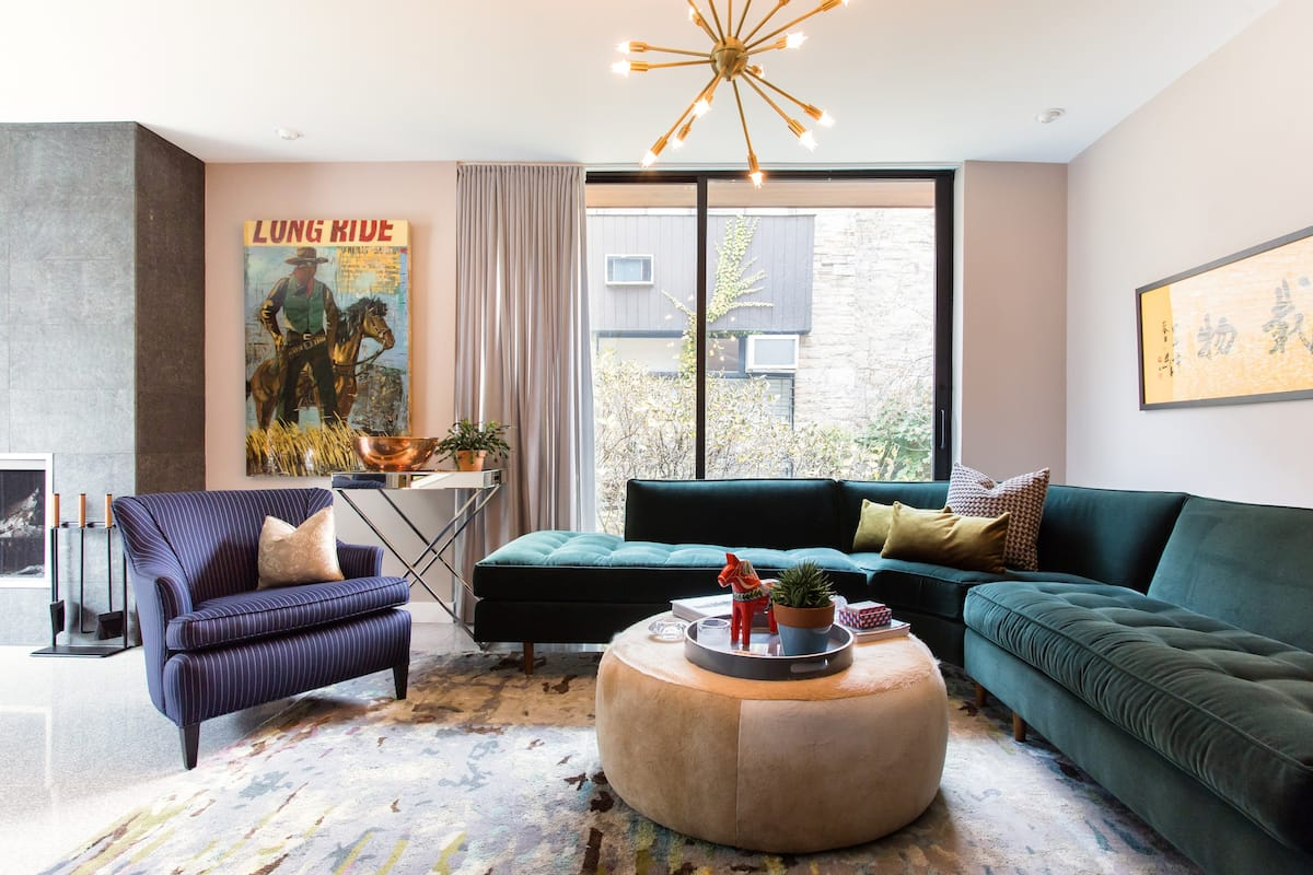 Soak Up Mid-Century Style in Wrigleyville and Boystown
