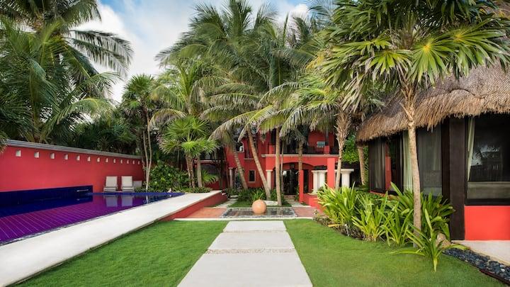 Casa Buena Suerte - Soliman Bay
