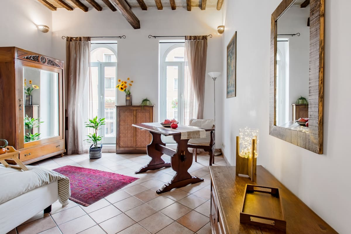 Leonina Rome Holiday Apartment