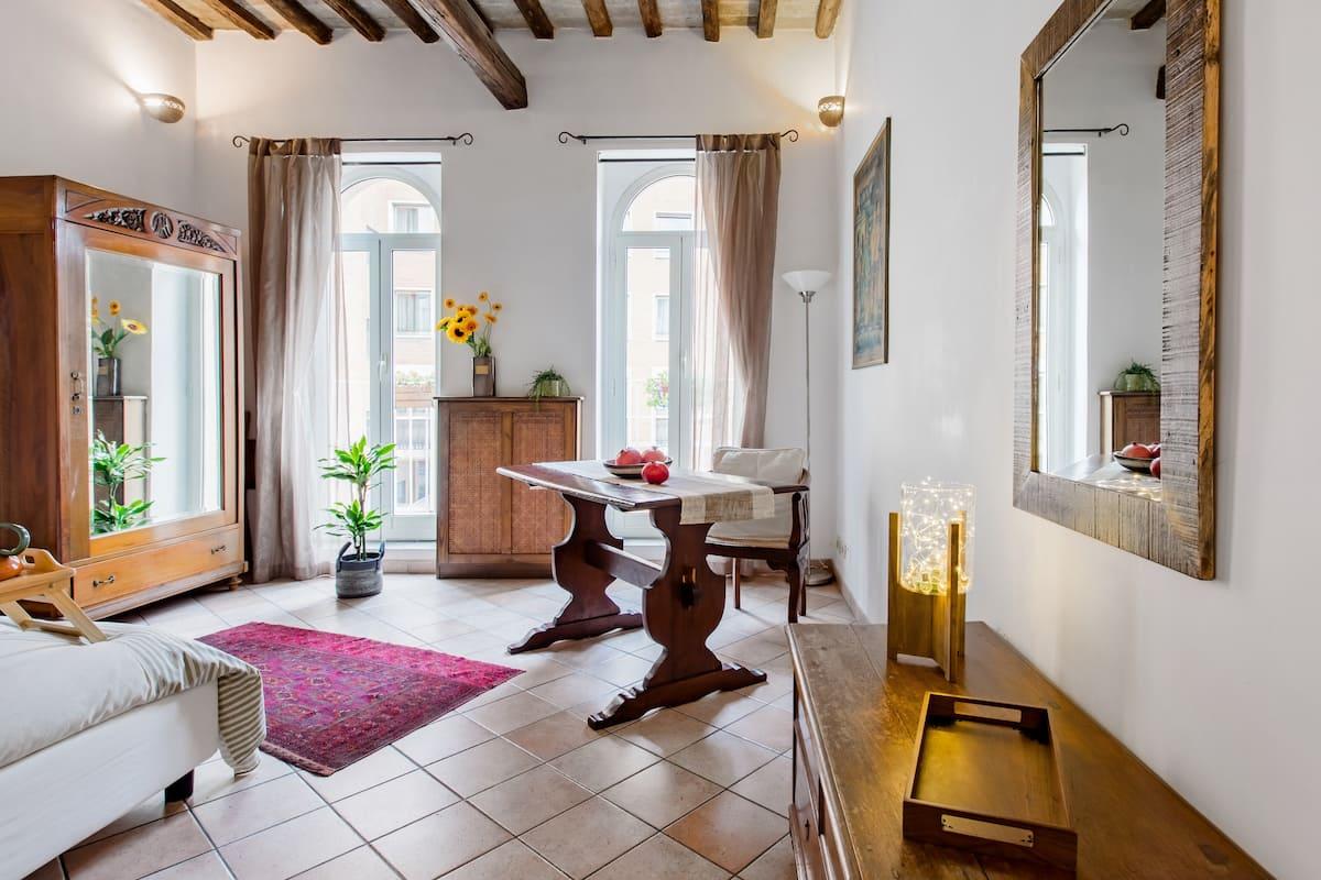 Leonina Rome Holiday Apartment