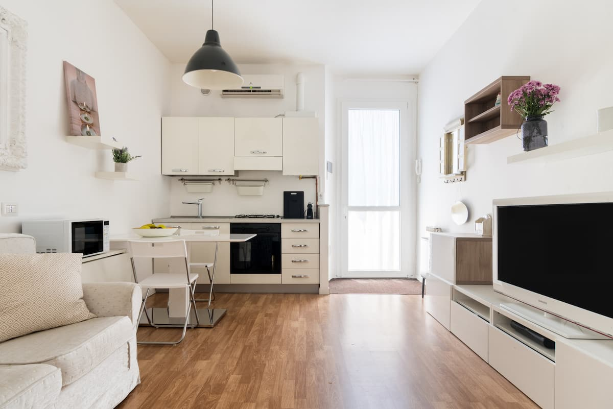 Charming Milanese Apartments