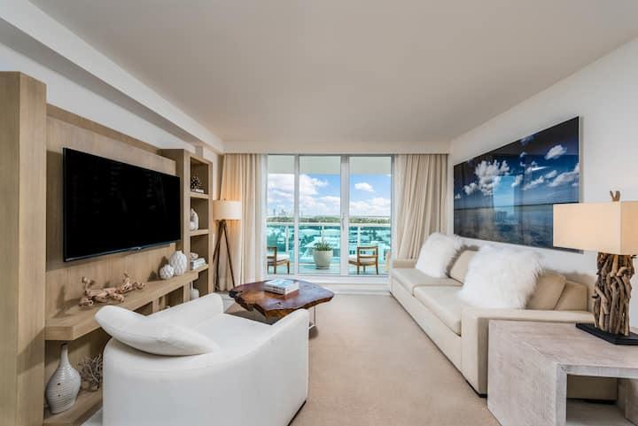 Collins Avenue 1 Suite 1445
