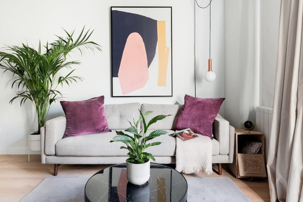 Vanguardista apartamento en pleno centro