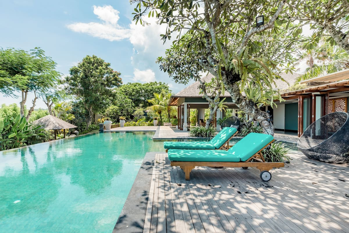 Villa Nusa Dua With Private Pool in Quiet Setting