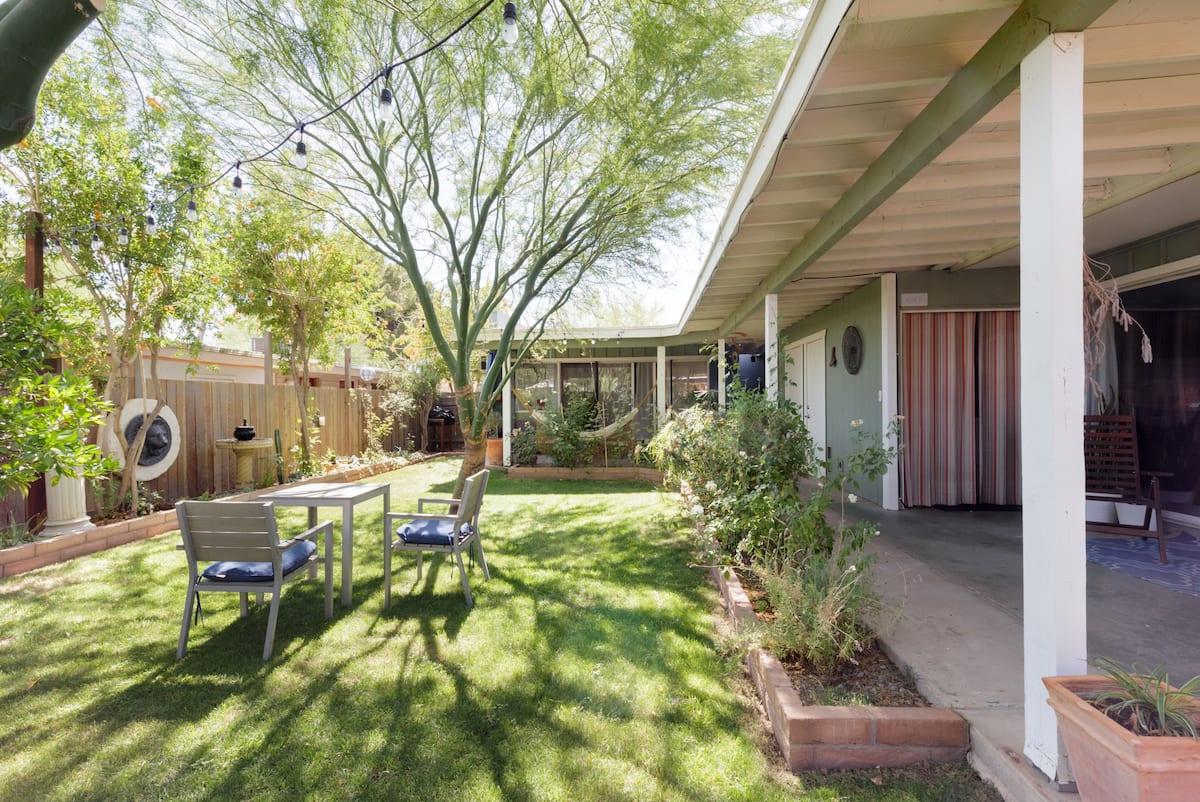 Modern Condo in Uptown Phoenix