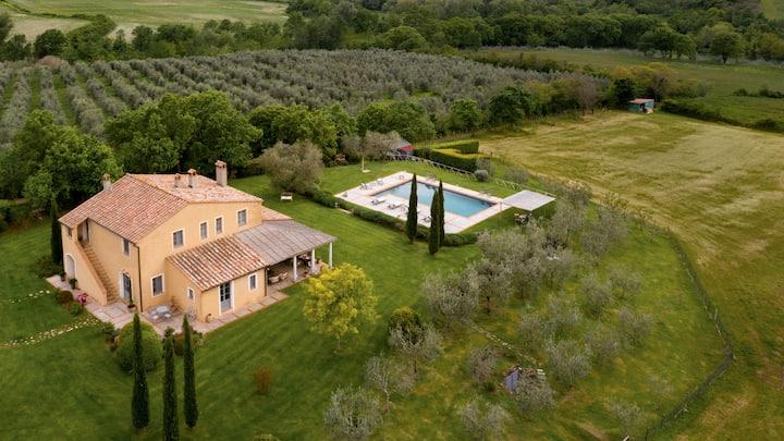 Villa Federico