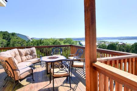 Enjoy a Getaway at Greystones on Lake Travis
