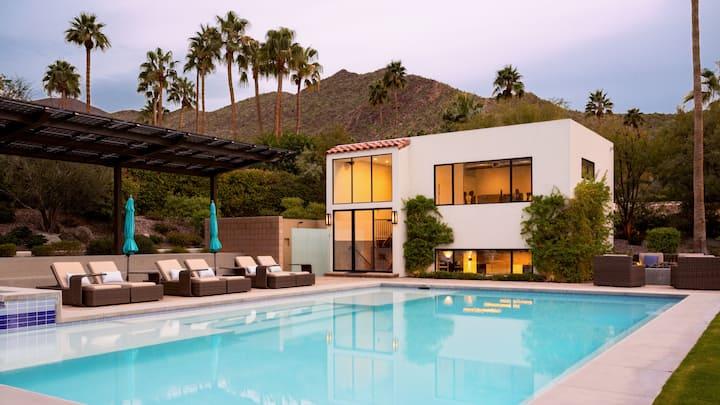 Andreas Hills Private Resort