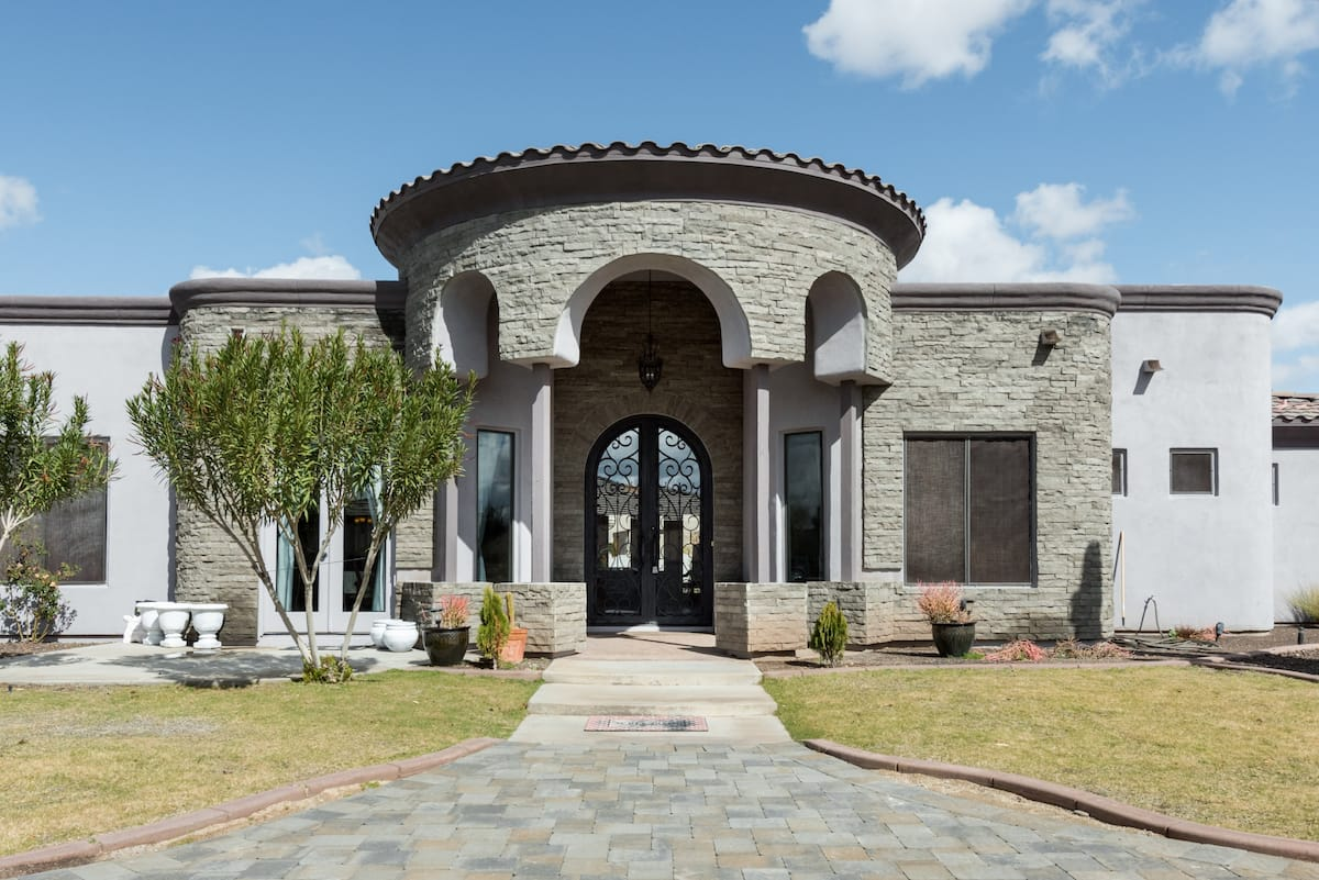 Opulence Family Villa with Private Spa and Pool