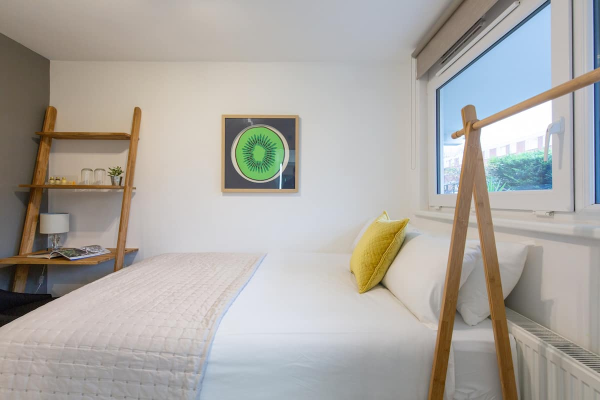 Luxury Double Room with Private, Attached Bathroom