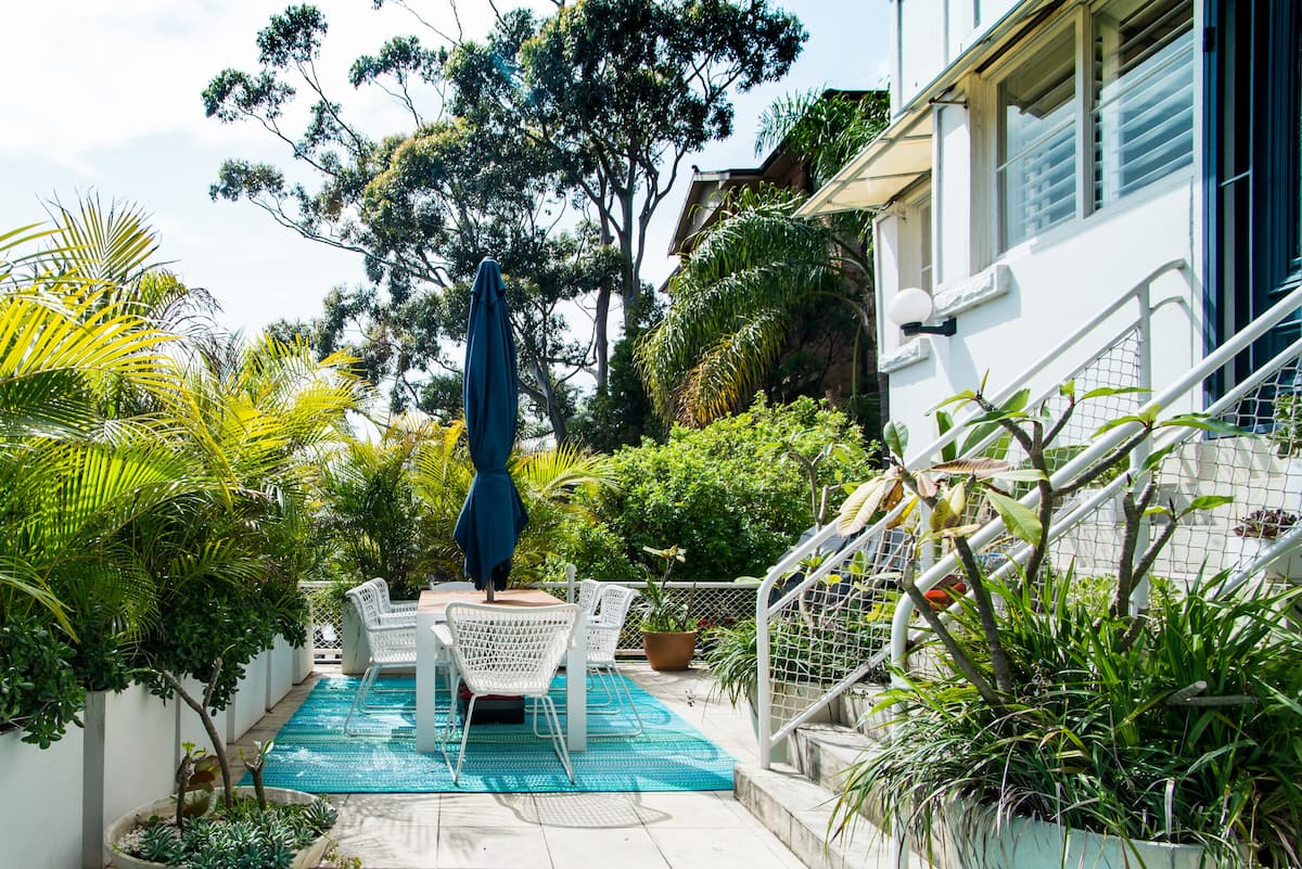 Kookaburra Beach House Apartment Close to Coogee Beach
