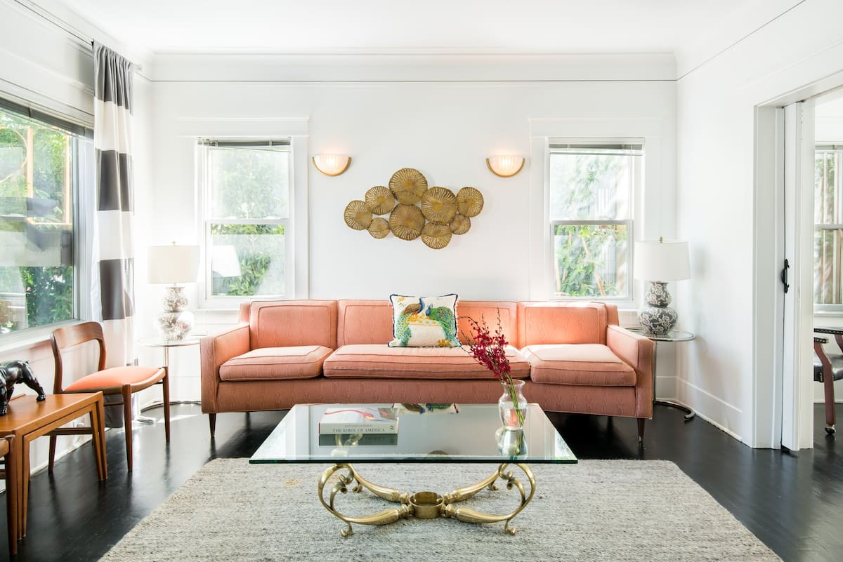 Stylish Apartment with Historic Charm in East Hollywood