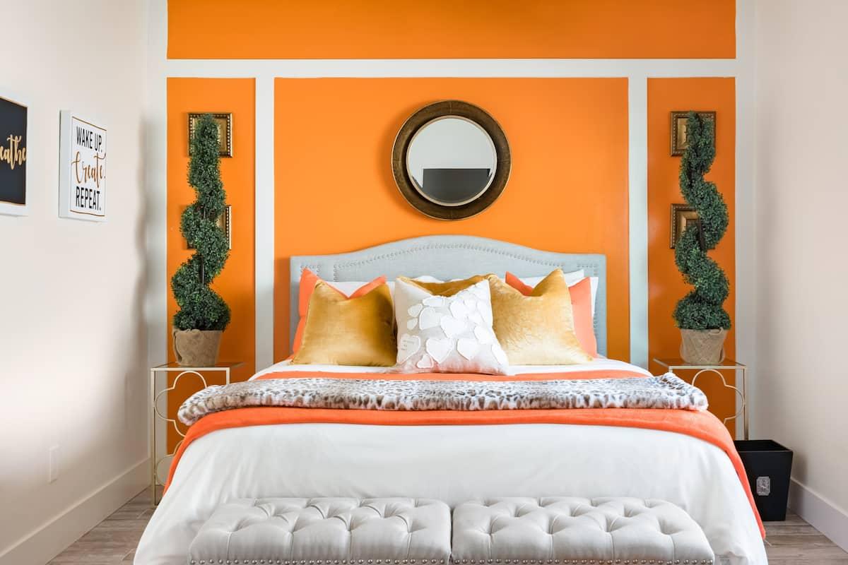 Maison Orange—Family-Friendly 2019-Build Gem