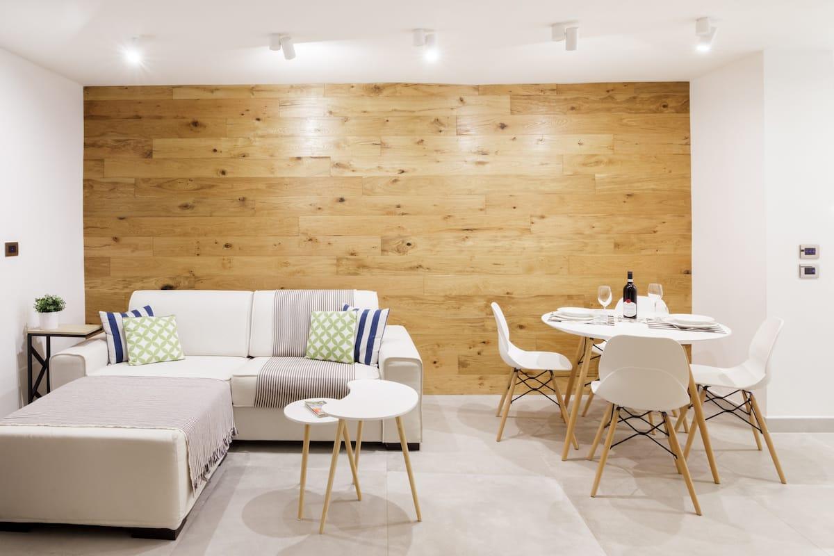 Spazioso Appartamento di Design in Zona Santa Croce