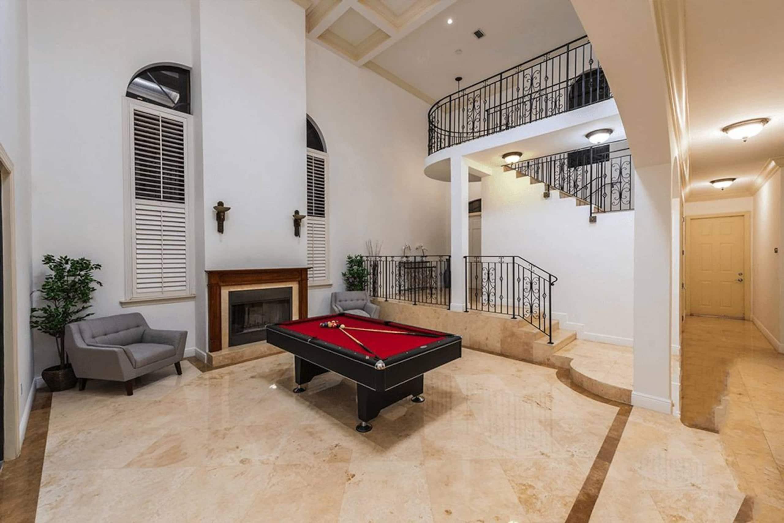 Apartment Villa Lawrence - Luxury Villa photo 22682493