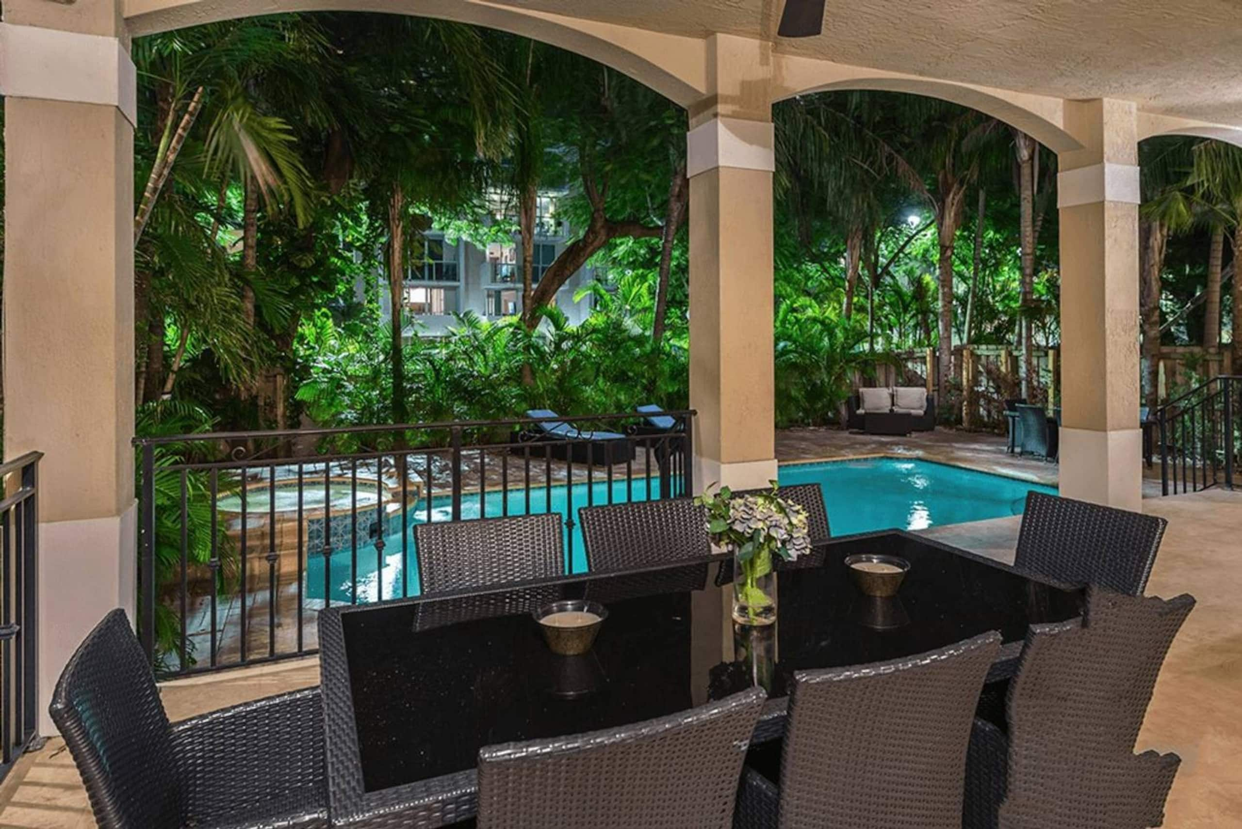 Apartment Villa Lawrence - Luxury Villa photo 22682497