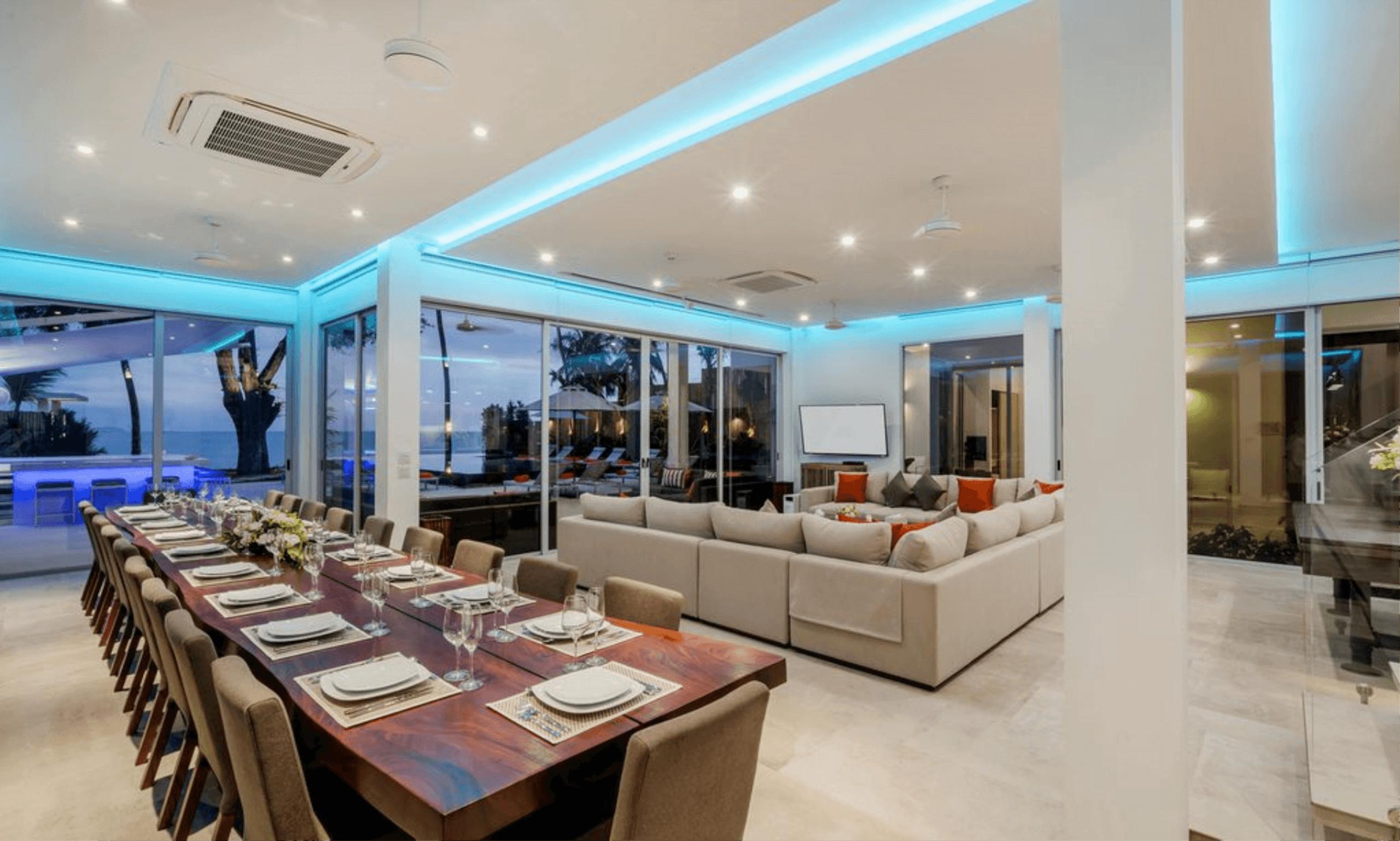Apartment Villa Bosni - Luxury 8 bedroom villa photo 20303138