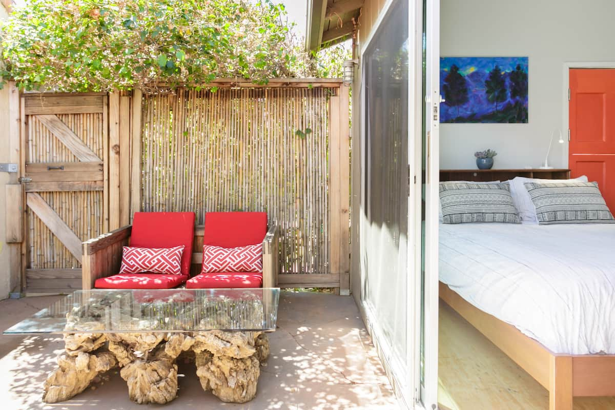 Private Gem in the Heart of Atwater Village