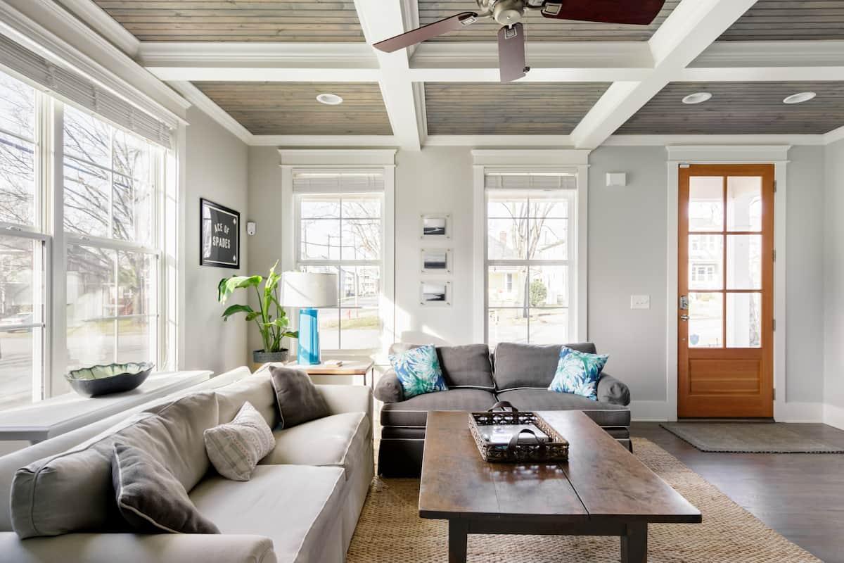Radiant New-Build Home in West Nashville