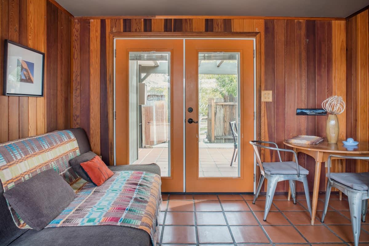 Visit Joshua Tree from an Enchanting Ranch Home