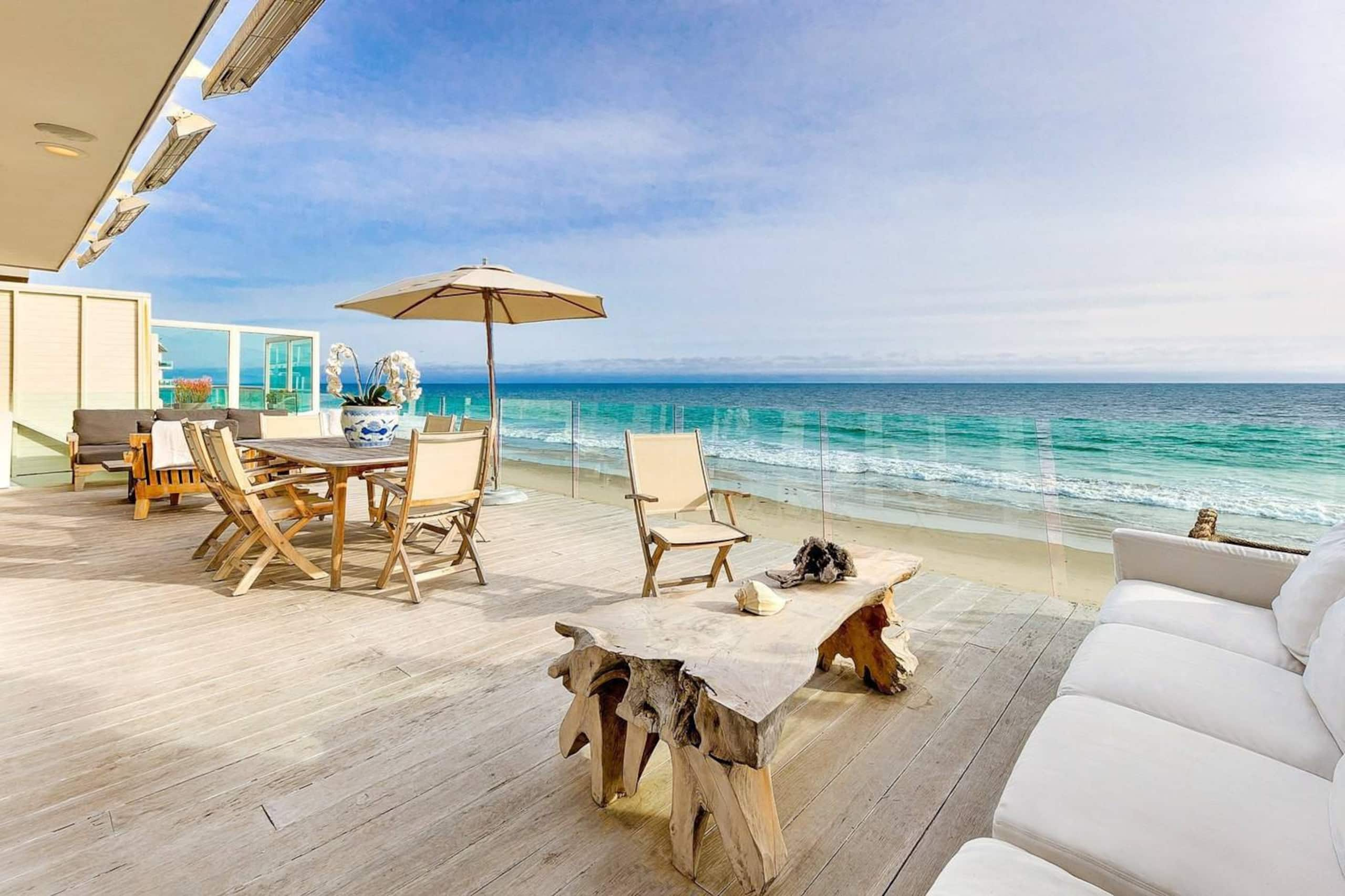 Apartment Villa Shawaiz - Beachfront Villa with 5 beds  photo 20136339