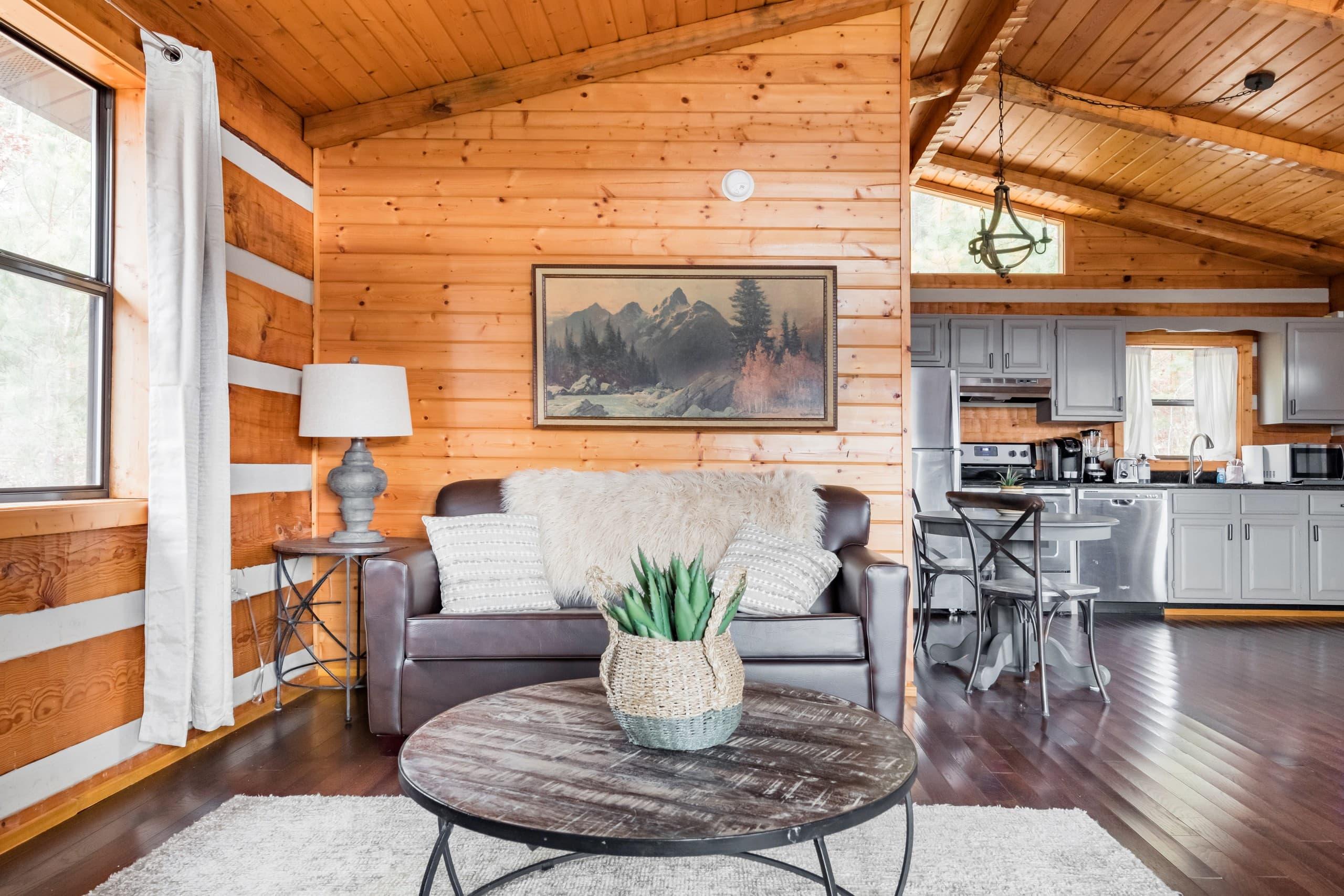 Gatlinburg Tennessee Cabin Airbnb
