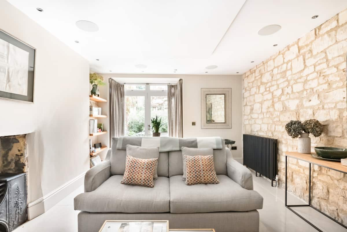Magnificent Home in the Centre of Bath