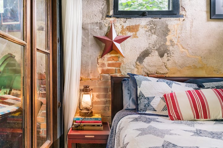 Stylish Denver Airbnb Carriage House From Architectural Digest