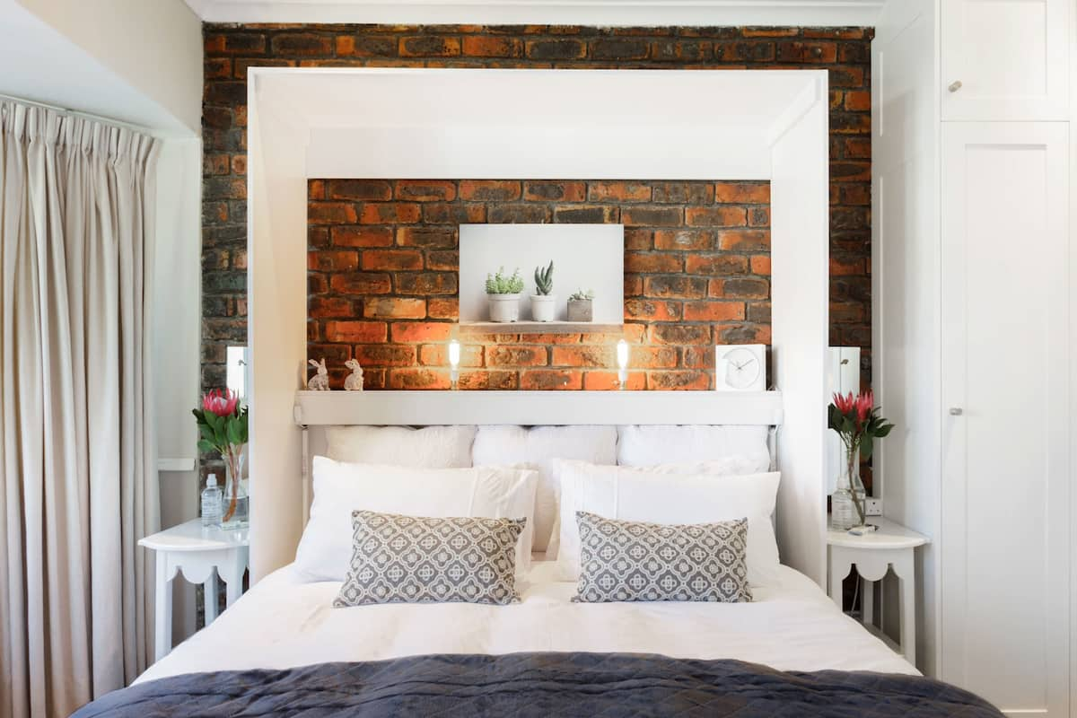 Charming and Welcoming Guest Suite in Rondebosch
