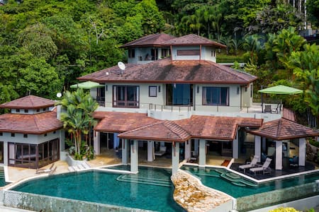 The Jade House