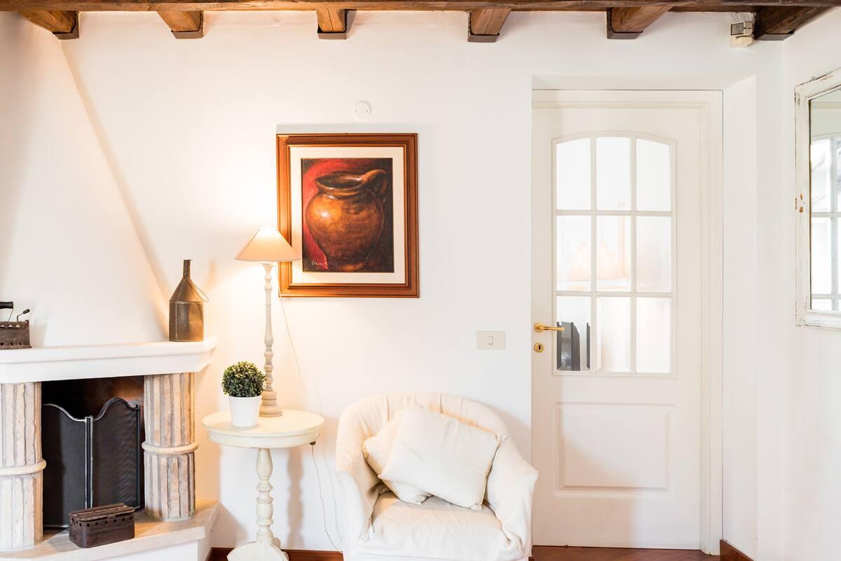 Sweet Home in Campo Dei Fiori