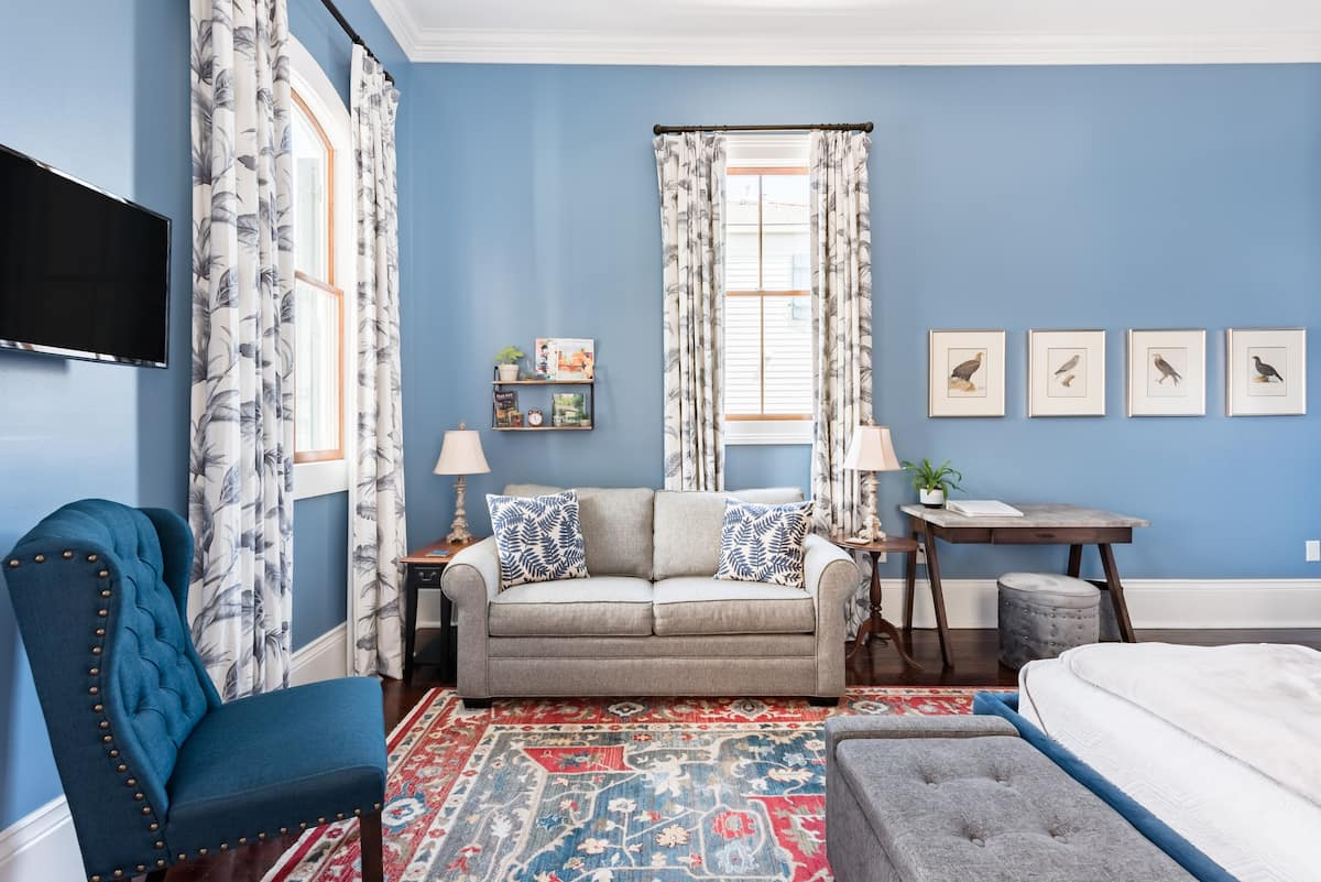 Cozy and Inviting Space in the Heart of the Marigny