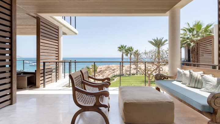 Ocean View Villa 4 Bedroom