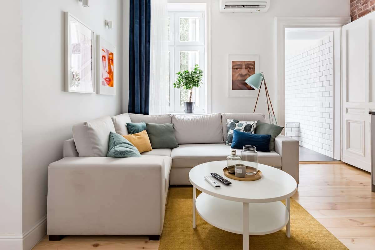 Old City Center TownHouse Apartment AC Netflix