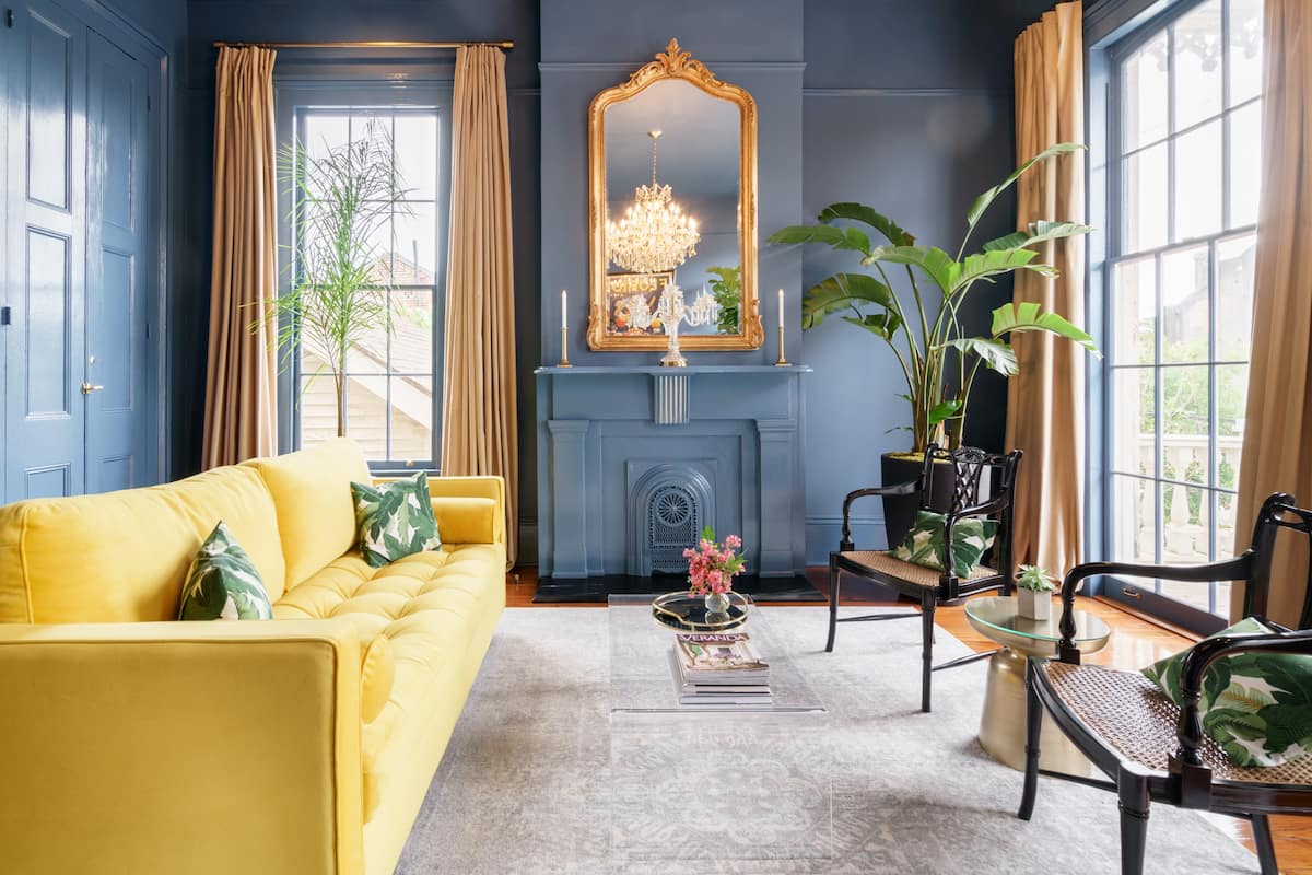Elegant Flat in the Historic Lower Garden District