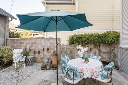 Beautiful Luxury Victorian near San Francisco, Beach, Oak