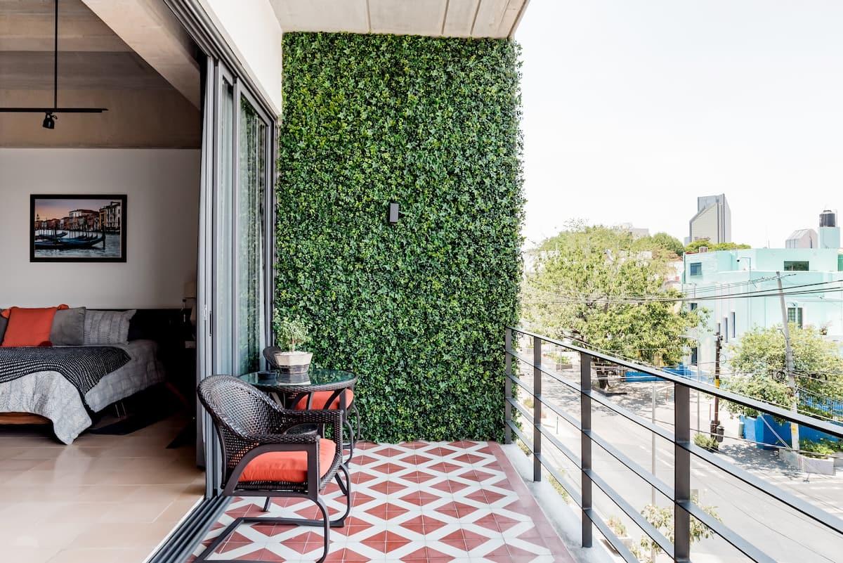 Loft, cómodo y moderno en la zona más cosmopolita de la ciudad. Mariachiloft