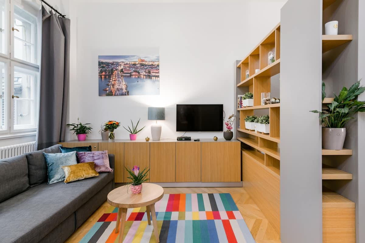 Stylish Apartment near Old Town Square