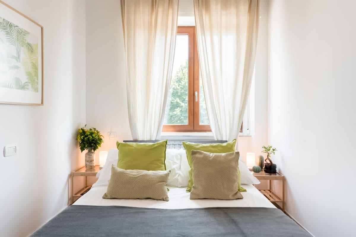 Elegante stanza nel Centro di Firenze