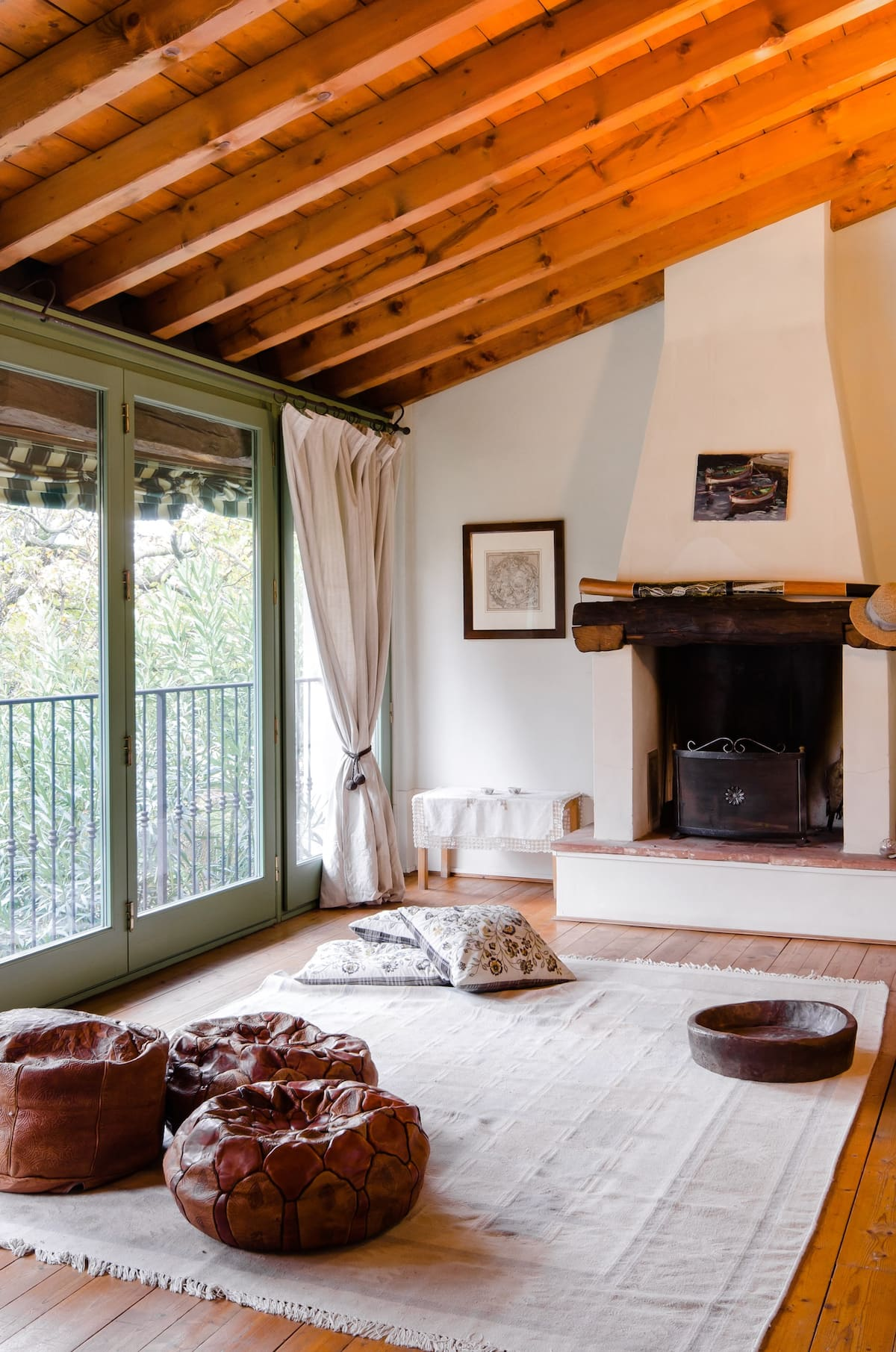 Casa Rizzo Doc Captivating Countryside Retreat in Gussago