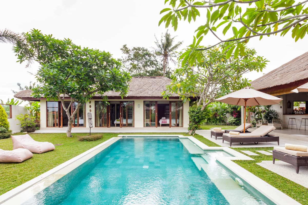 Unwind in Luxury at this Stunning Peaceful Villa