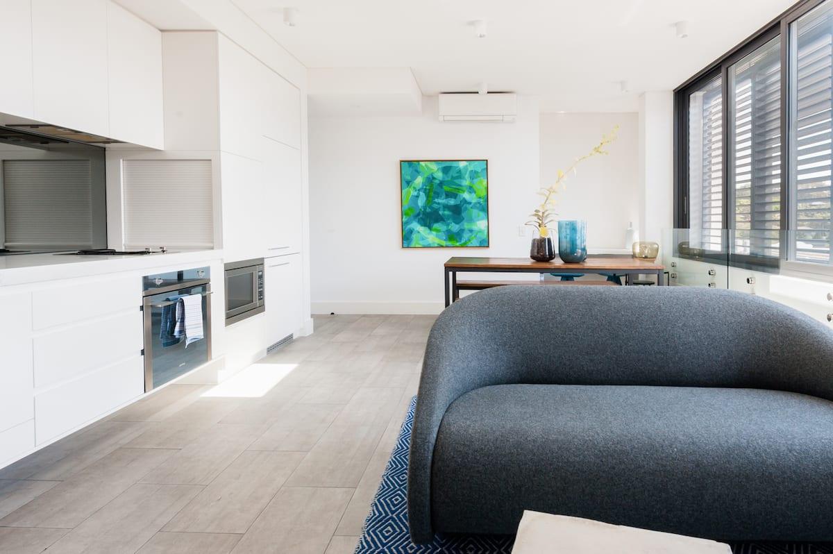 Boutique Design Apartment Beside Bondi Beach
