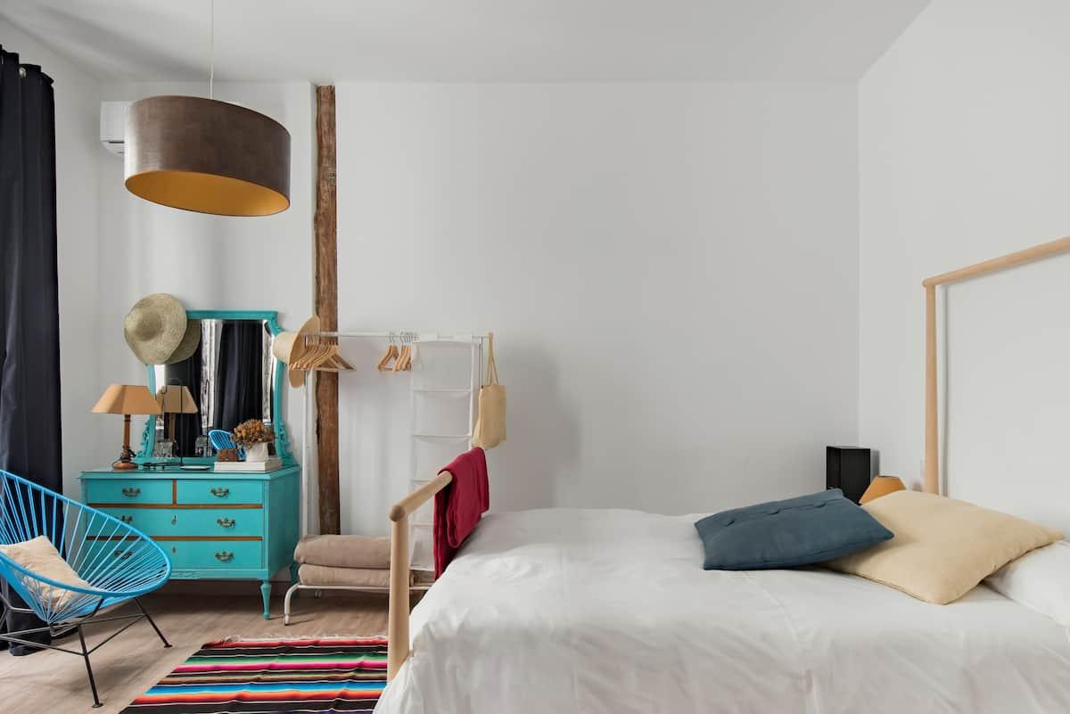 Charming Apartment in Atocha