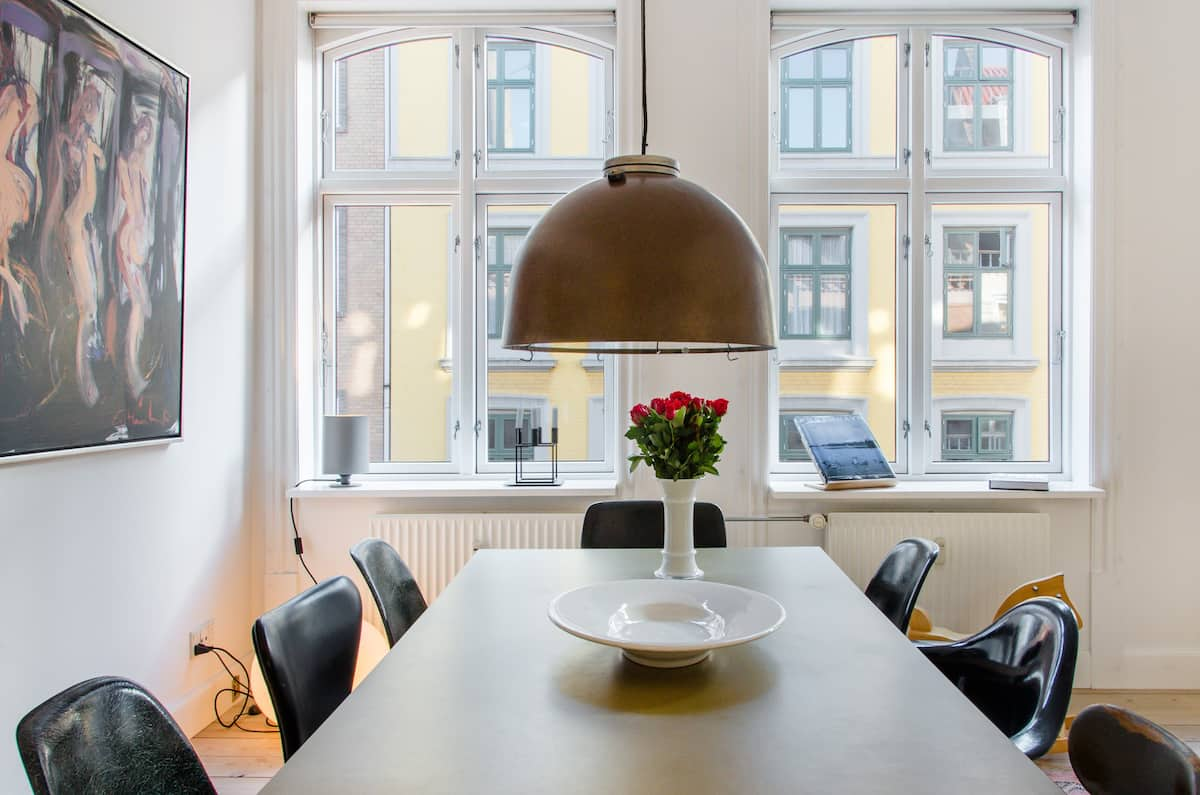 CASANBRO - bright and cozy, luxury apartment