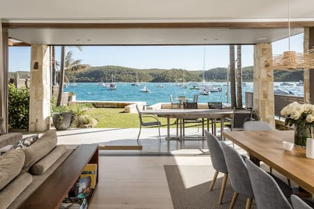 Pittwater