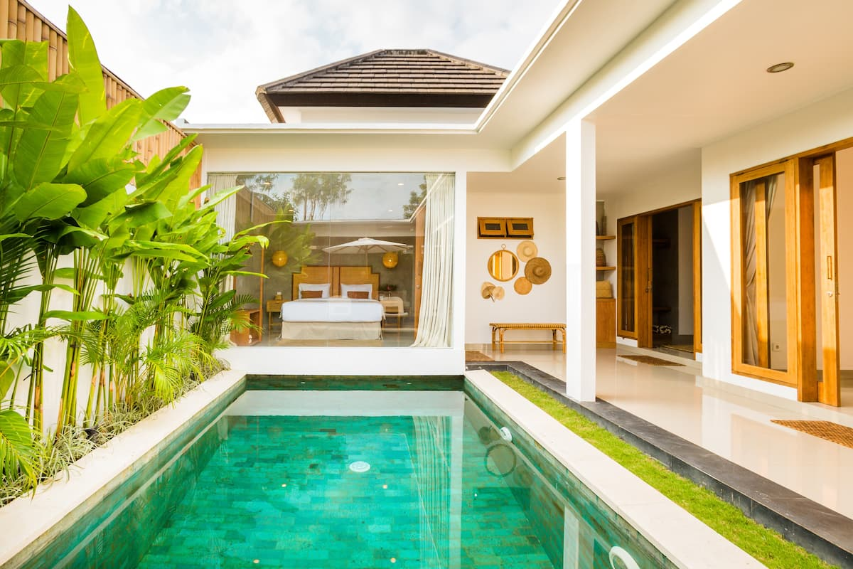 Charming Boutique Villa with Private Pool
