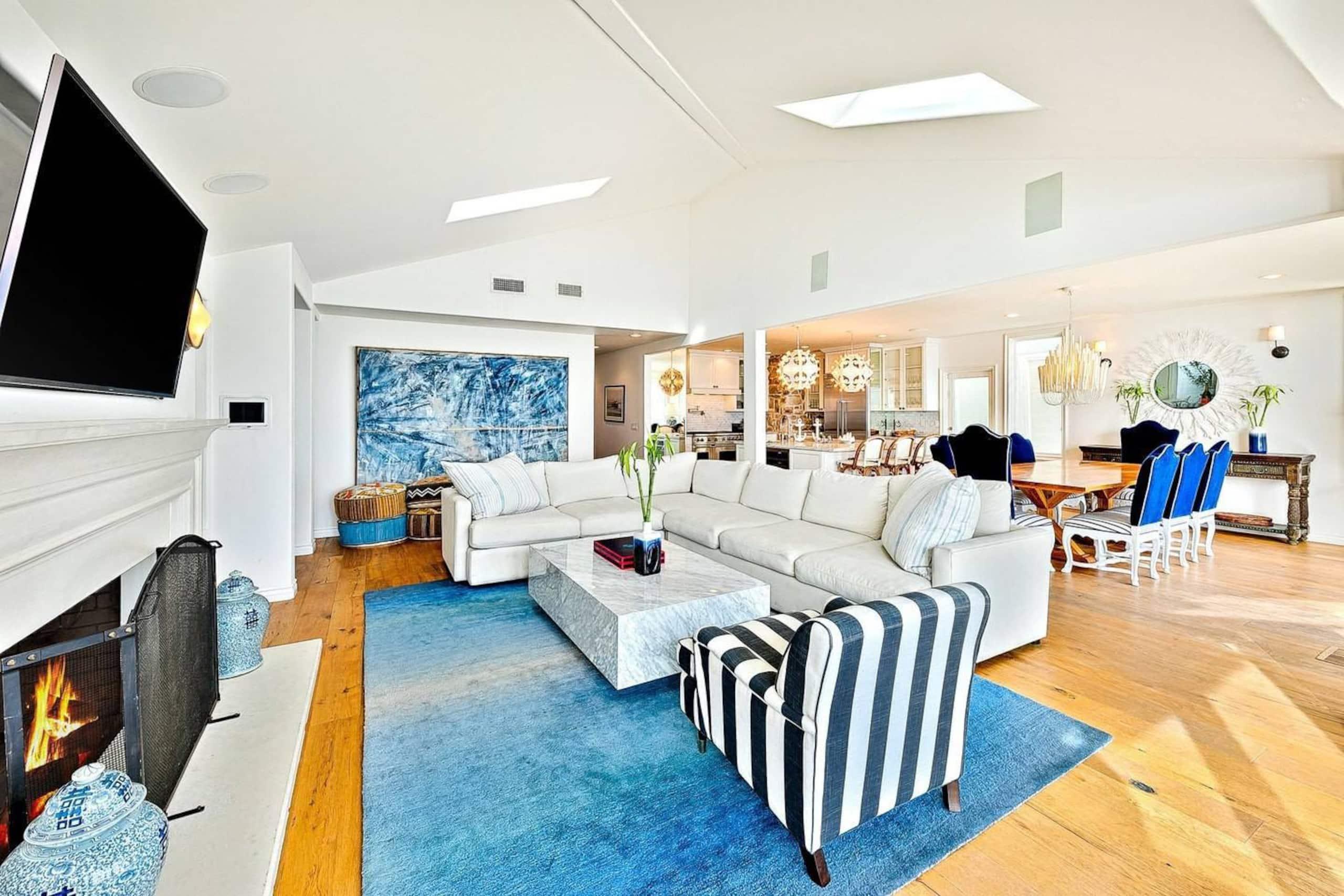 Apartment Villa Shawaiz - Beachfront Villa with 5 beds  photo 20352078