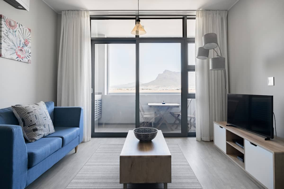 Axis 102 - Two Bedroom Apartment