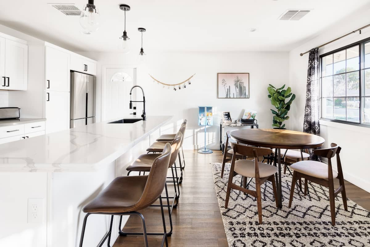 Gilbert Thirty Six; Your Stylish Getaway in Downtown Gilbert