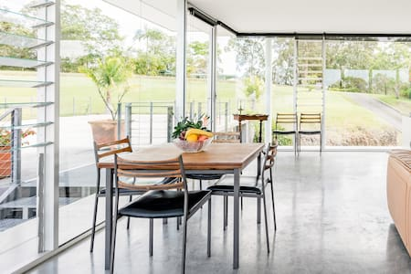 Discover the Gold Coast from Designer Guesthouse
